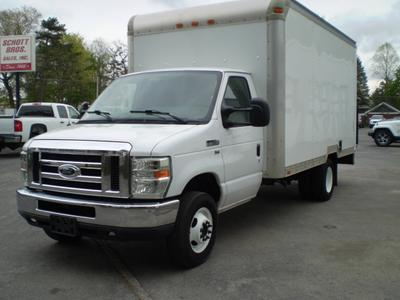 Used 2010 Ford E350 Super Duty XL