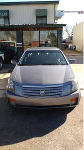 Used 2004 Cadillac CTS Base