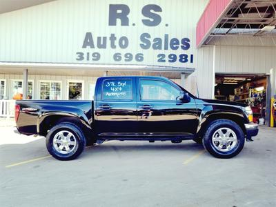 Used 2011 GMC Canyon SLE