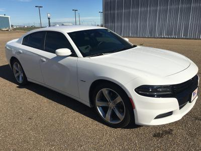 Used 2016 Dodge Charger R/T