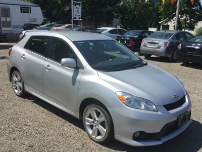 Used 2013 Toyota Matrix S