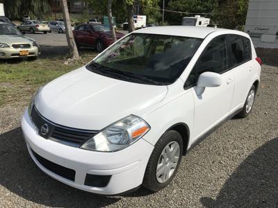 Used 2011 Nissan Versa