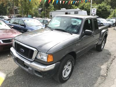 Used 2004 Ford Ranger XLT
