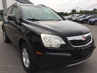 Used 2008 Saturn Vue XE