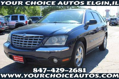 Used 2004 Chrysler Pacifica