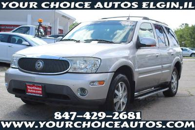 Used 2004 Buick Rainier CXL