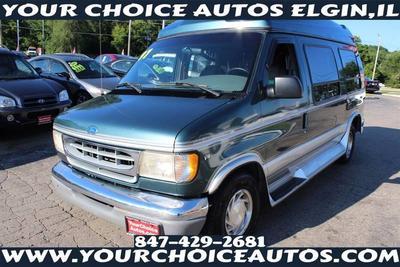 Used 1997 Ford E150