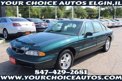 Used 1998 Pontiac Bonneville SE