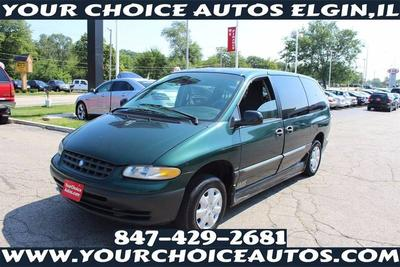 Used 1996 Plymouth Grand Voyager SE