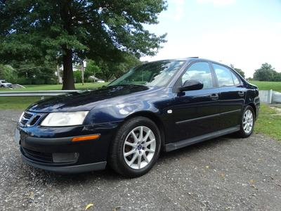 Used 2003 Saab 9-3 Linear