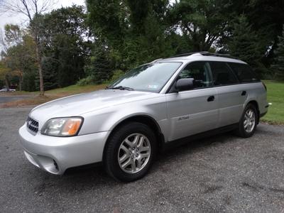 Used 2004 Subaru Outback For Sale Near Me Cars