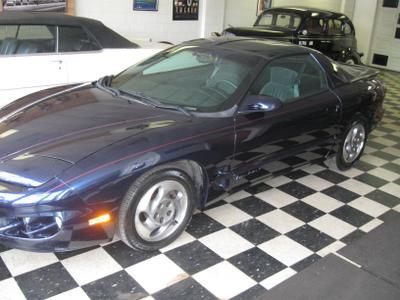 Used 1999 Pontiac Firebird