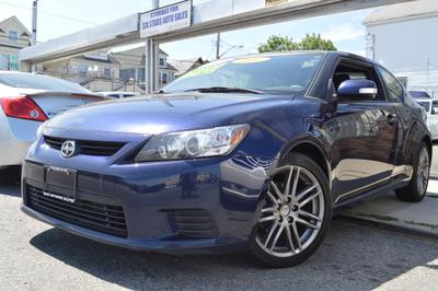 Used 2011 Scion tC Base