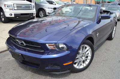 Used 2012 Ford Mustang V6