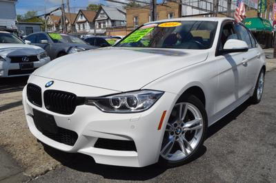 Used 2014 BMW 335 i xDrive