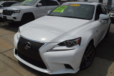 Used 2014 Lexus IS 250 Base