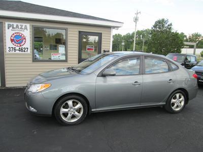 Used 2009 Hyundai Elantra SE