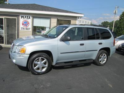 Used 2007 GMC Envoy SLT