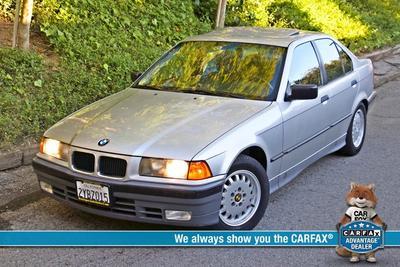 Used 1992 BMW 325 i