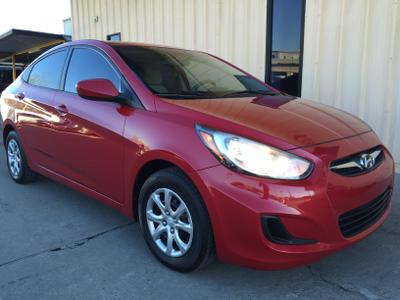 Used 2012 Hyundai Accent GLS