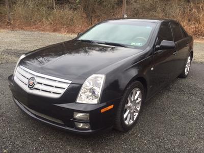 Used 2006 Cadillac STS V8
