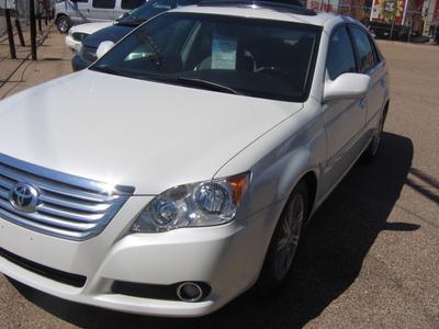 Used 2008 Toyota Avalon Limited