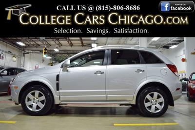 Used 2009 Saturn Vue XR