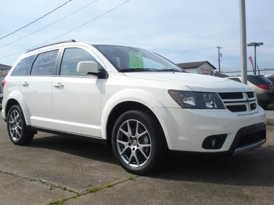 Used 2015 Dodge Journey R/T