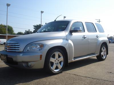 Used 2006 Chevrolet HHR LT