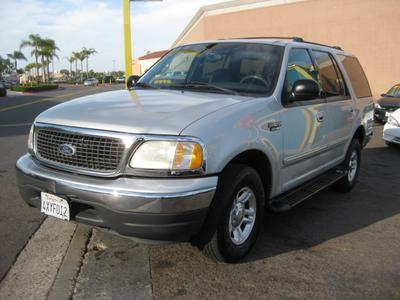 Used 2002 Ford Expedition XLT