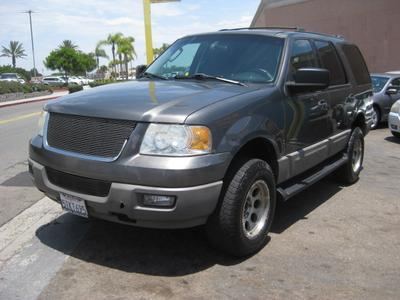 Used 2003 Ford Expedition
