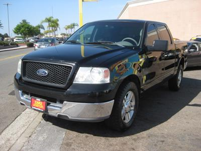 Used 2004 Ford F-150