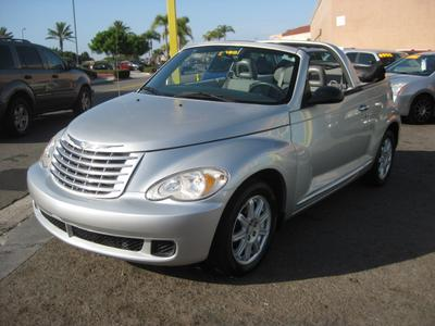 Used 2007 Chrysler PT Cruiser Base