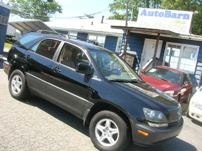 Used 1999 Lexus RX 300 Base