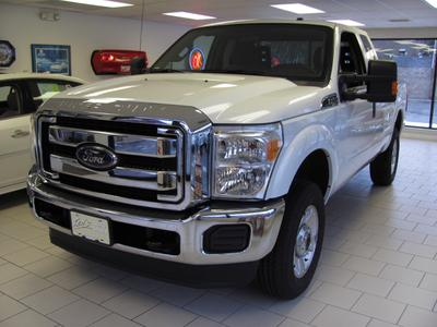 Used 2015 Ford F250 XLT