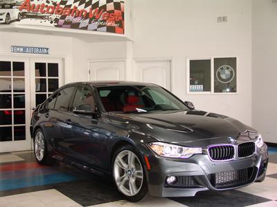 Used 2014 BMW 328d Base