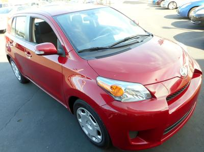 Used 2013 Scion xD