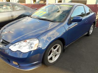 Used 2003 Acura RSX