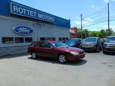 Used 2004 Ford Taurus SE