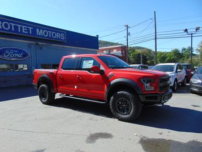 Used 2018 Ford F-150 Raptor