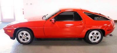 Used 1979 Porsche 928
