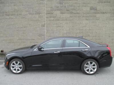 New 2015 Cadillac ATS 2.0L Turbo