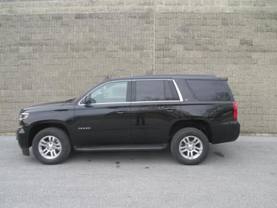 New 2016 Chevrolet Tahoe LT
