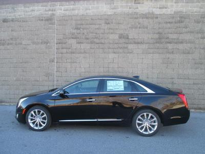 New 2016 Cadillac XTS Luxury
