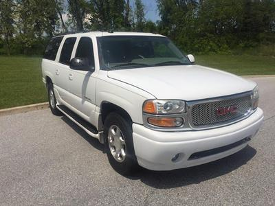 Used 2004 GMC Yukon XL Denali