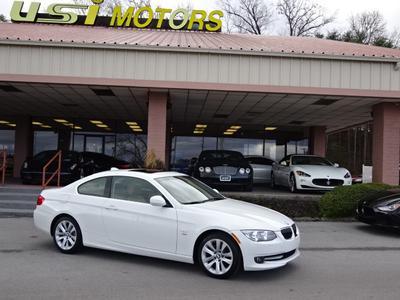 Used 2013 BMW 328 i xDrive