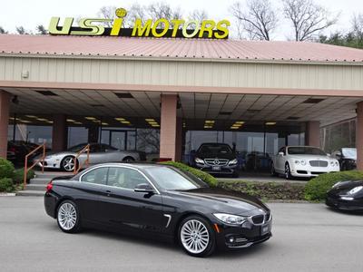 Used 2014 BMW 428 i
