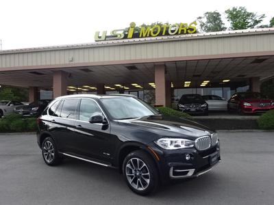 Used 2014 BMW X5 xDrive35i