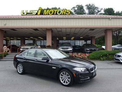 Used 2014 BMW 535 i xDrive