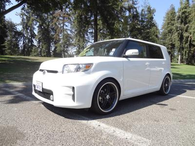 Used 2012 Scion xB Release Series 9.0